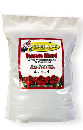 Extreme Plant Food Tomato Blend