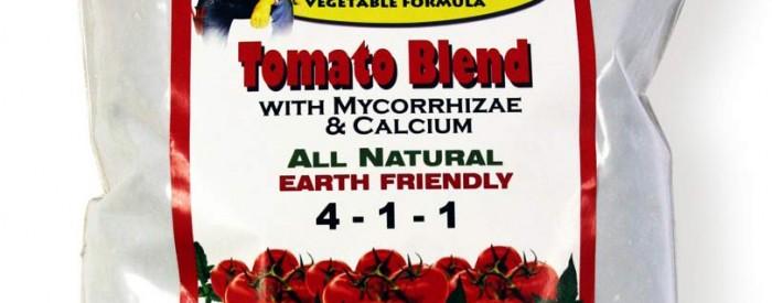 Extreme Plant Food Tomato Blend